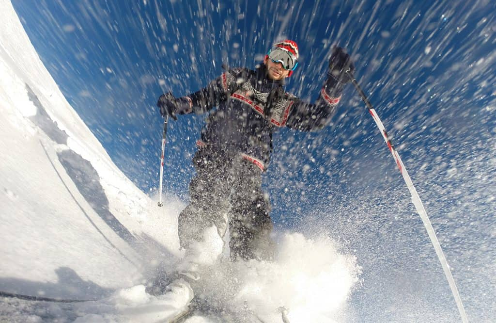 Go Pro tips for beginners- how to get the most from your Go Pro action camera