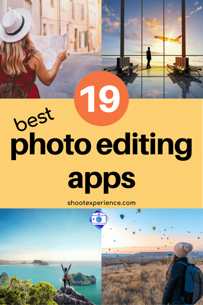 Looking for the best apps to edit your travel photos or make videos and vlogs on the road? Want to know the best free photography apps, or the ones which are worth paying a little more for to improve your shots? Which ones are easiest to use while traveling to create beautiful memories of your trips? #travelphotography #travelphotographytips #travelphotos #traveltips #photographytips
